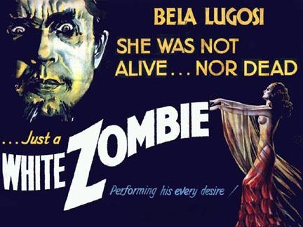 white zombie Bela Lugosi -1024