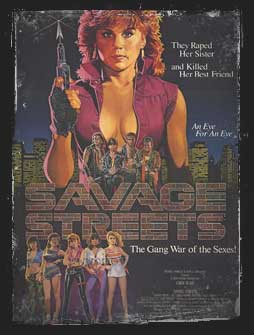 savagestreets-poster
