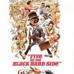 Five-on-the-Black-Hand-Side