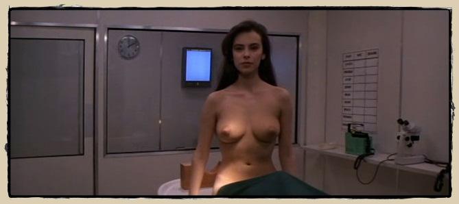 Filmlerdeki sex sahnelerini