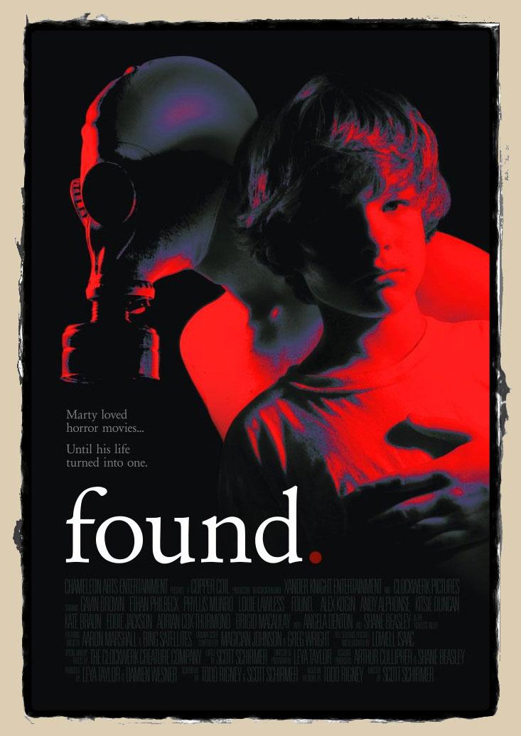 found(2012)