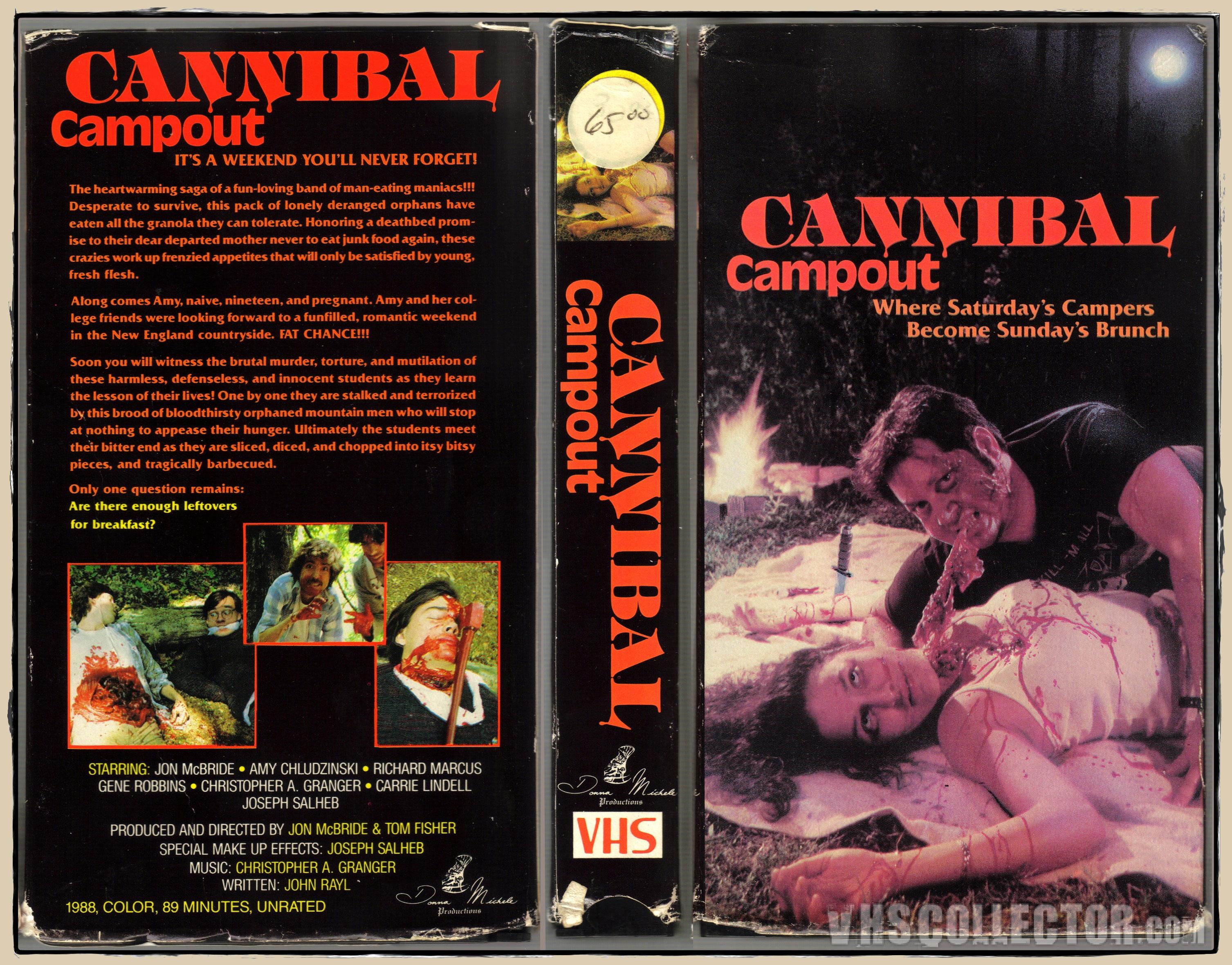CannibalCampout