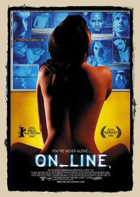 on_line_movie_poster