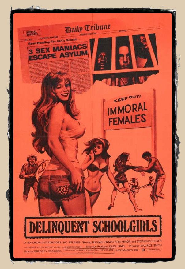 delinquentschoolgirls