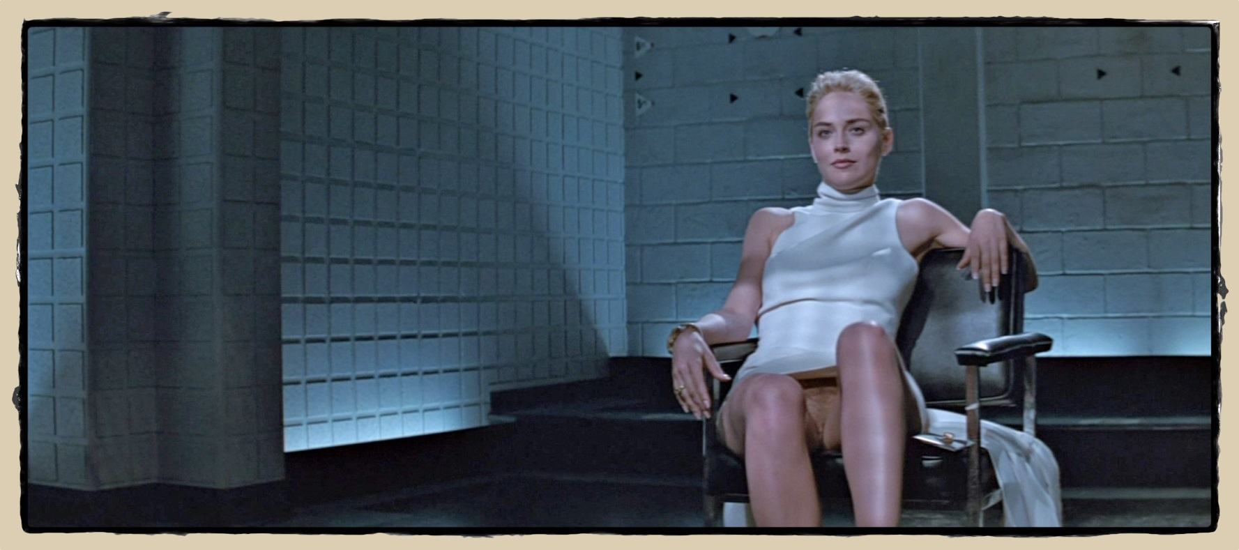 Basic Instinct (1992) Sharon Stone