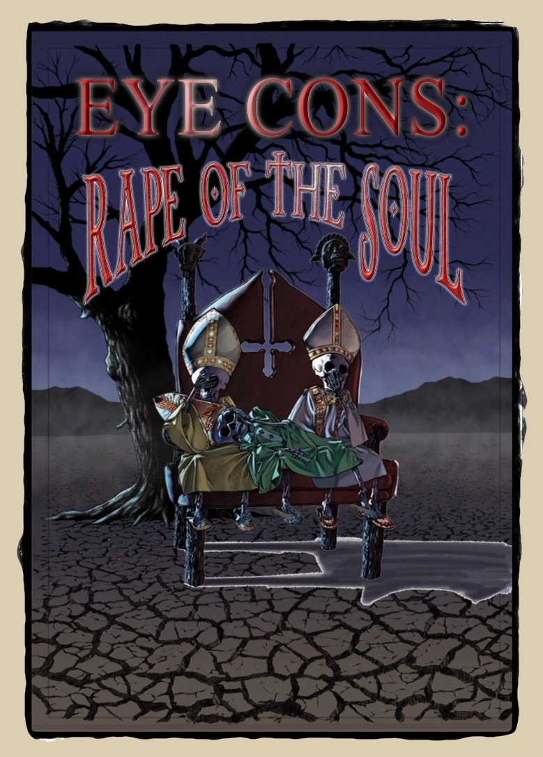Rape of the Soul (2006)