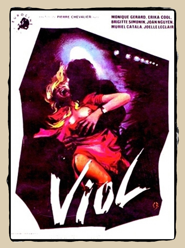 Viol, la grande peur (1978)
