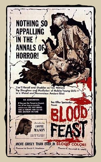 bloodfeast_1963_poster
