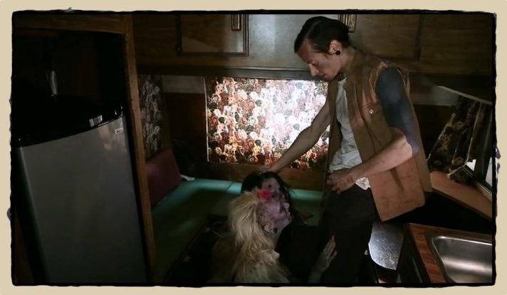 The Walking Dead - A Hardcore Parody
