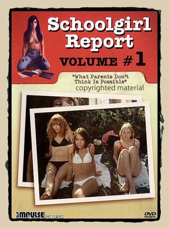 Schoolgirl-Report