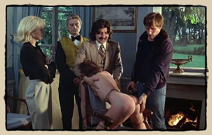 Maitresse (1975)