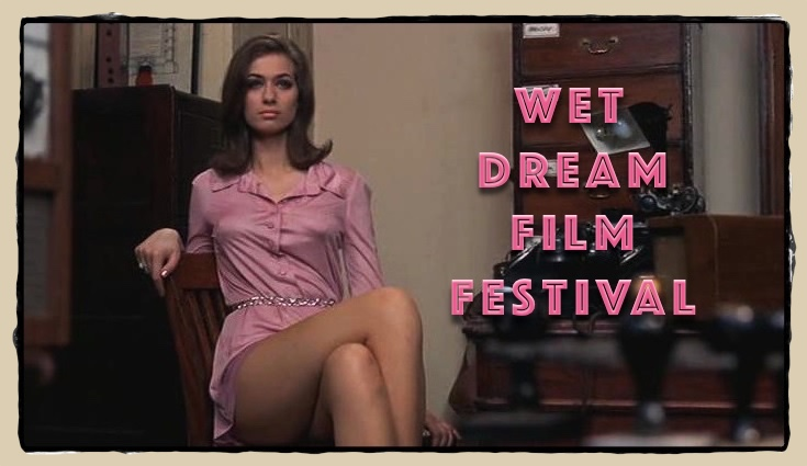wet dream film fest 4