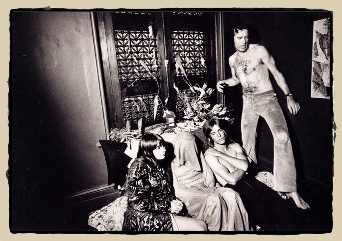 Magical Ritual (1970)