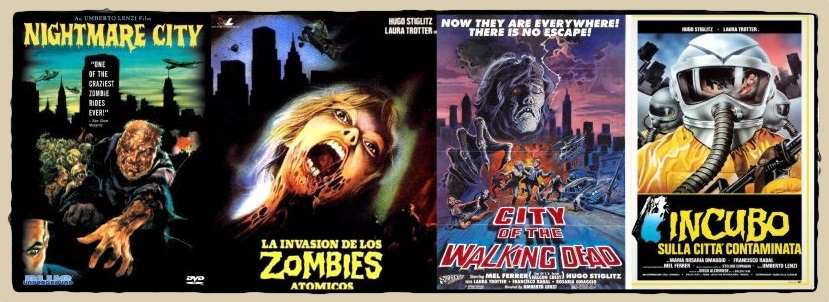 korku filmleri afiş