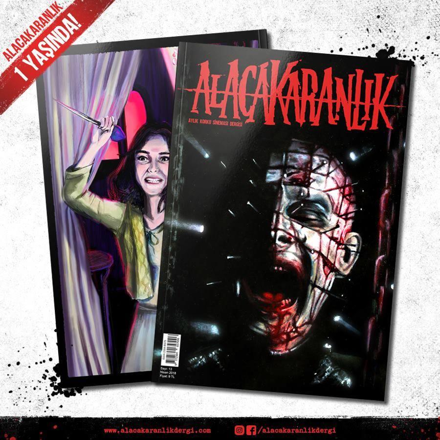 korku sineması dergisi